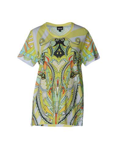 Just Cavalli T-Shirt, Acid Green