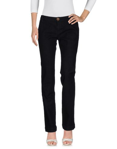 J BRAND DENIM PANTS, BLUE