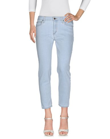 Joe'S Jeans Denim Pants, Blue