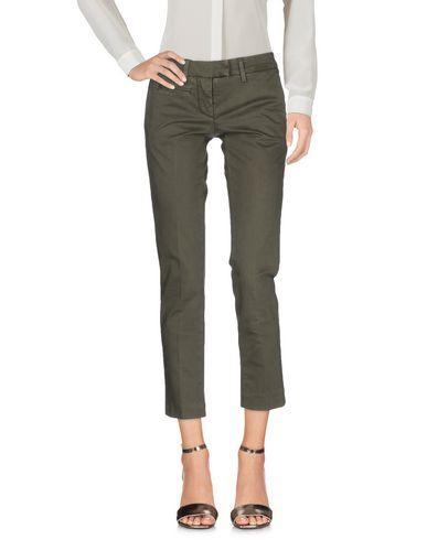 Dondup Casual Pants, Military Green