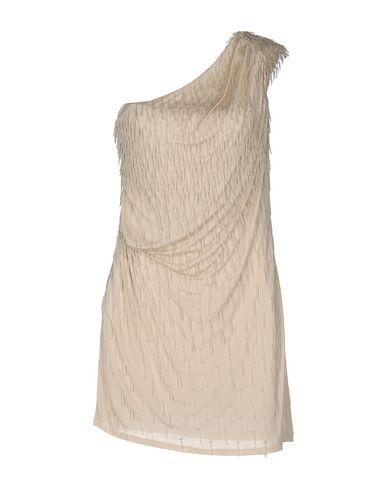 John Richmond Short Dress, Beige