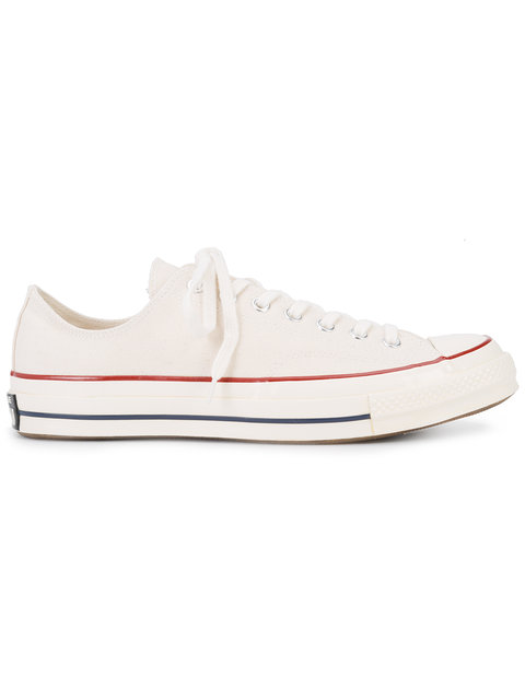 Chuck Taylor All Star Chuck 70 Ox Sneaker in White