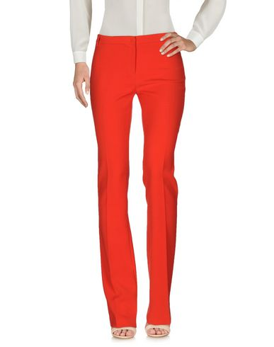 Pinko Casual Pants, Red