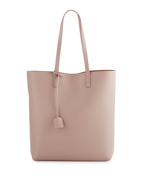 classic shopper tote - Pink & Purple Saint Laurent Sale Outlet Store 9ZnGUg21g3