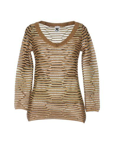 M MISSONI SWEATER, KHAKI