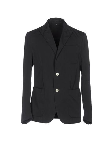 DONDUP BLAZER, DARK BLUE