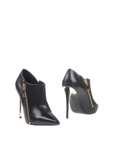 RACHEL ZOE ANKLE BOOT, BLACK