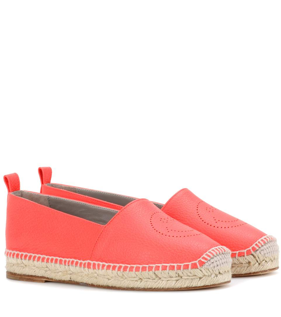 Chaussures - Espadrilles Anya Hindmarch S7ZMlDHSuP
