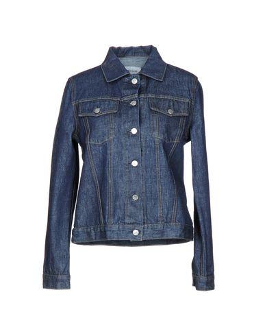 Discount Marketable Re-Edition Archive Stripe Button-Front Denim Jacket Helmut Lang Cheap Choice Cheapest Price Online Shop For For Sale YbzCbGbw