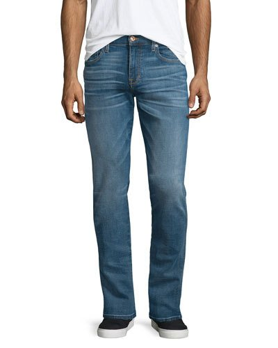 Joe'S Stretch Jeans Men'S Bradlee The Brixton Slim-Straight Stretch Jeans in Blue
