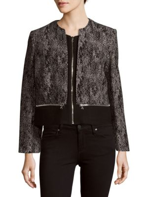 Sandro Textured Long Sleeve Top Best Prices Cheap Online Find Great Pick A Best For Sale 2KNJC7a