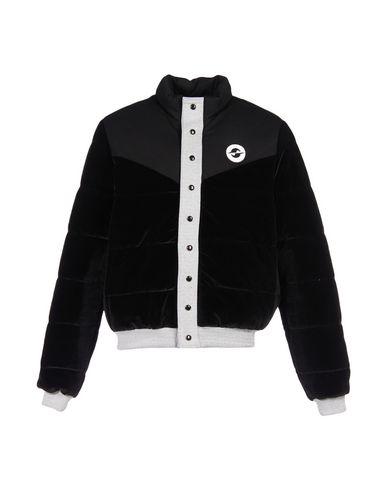 GYPSY SPORT Jacket in Black
