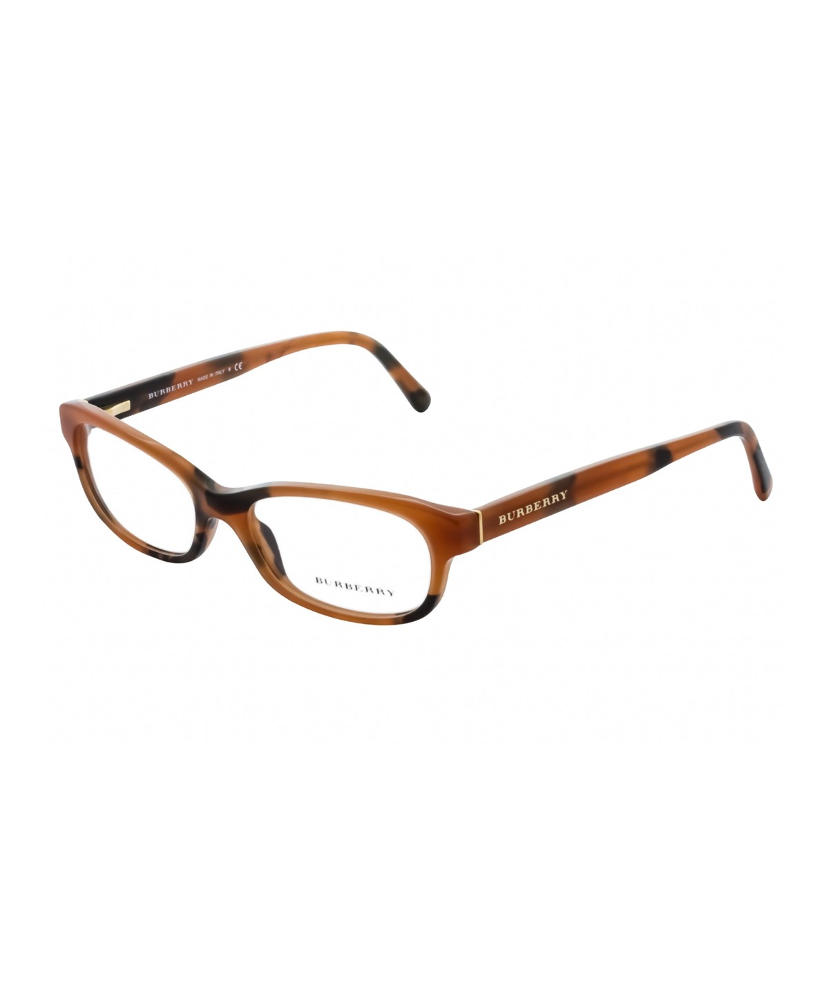 BURBERRY Women'S Be2202 52Mm Optical Frames in Brown/