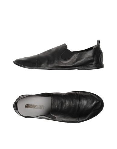 MARSÈLL Loafers in Black
