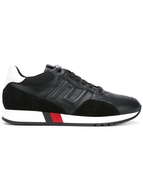 VERSACE - Greca Running Sneakers