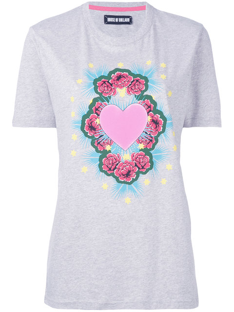 HOUSE OF HOLLAND Printed T-Shirt
