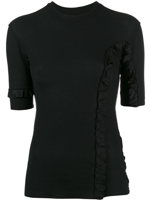 DAMIR DOMA - Fitted Top