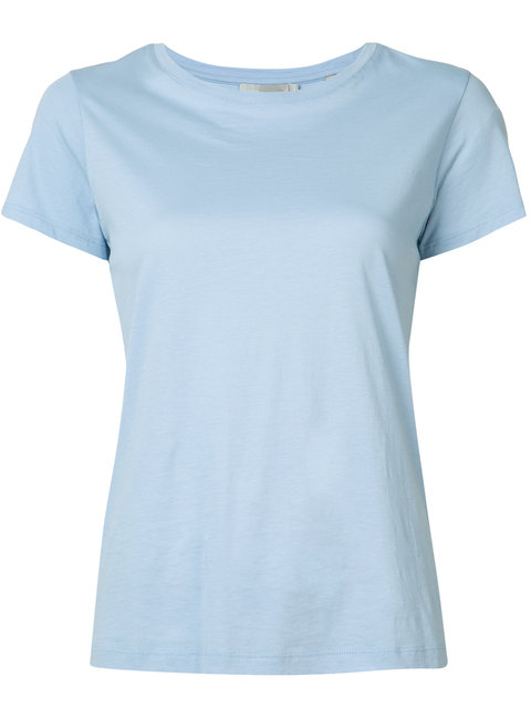 VINCE Round Neck T-Shirt