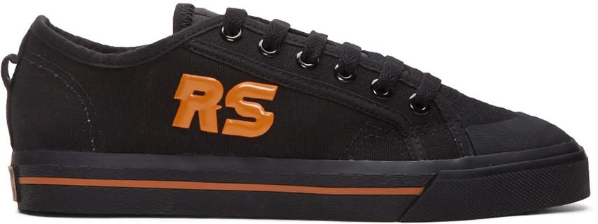 Cheap Amazon Sale Real RAF SIMONS & adidas Originals Edition Spirit Low Sneakers Visit Sale Online 7l1x6DV