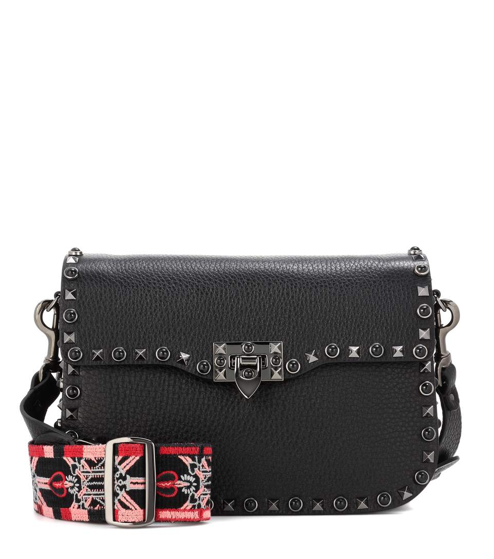 Valentino Rockstud Rolling bag Looking For Fashionable Cheap Price Cheap Perfect bAnQqtI3