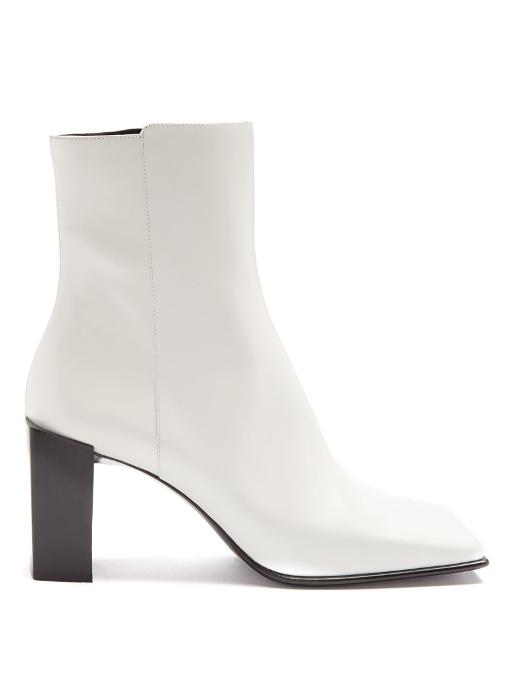 Balenciaga 2017 Quadro Boots Sale Get Authentic exNeLBMfl