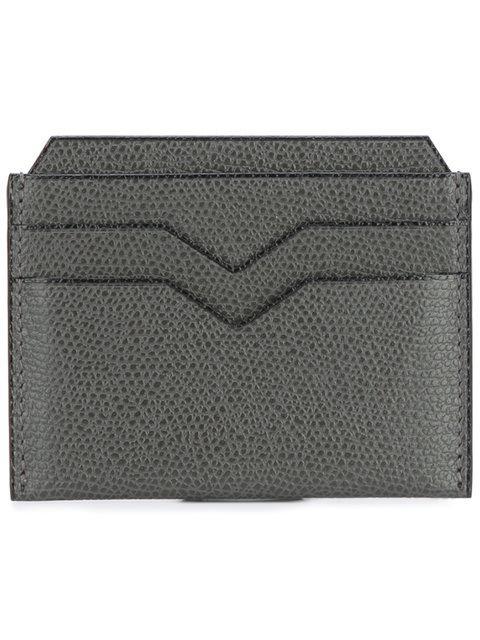 Grey 4Cc Card Holder