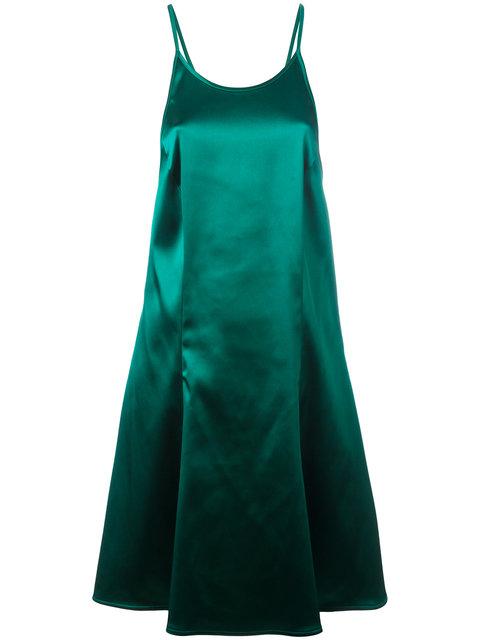 Cecilia Dress, Green