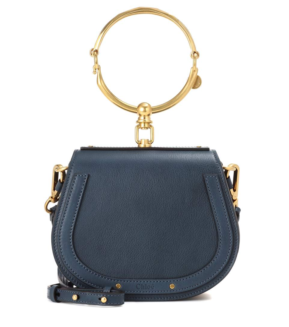 Chloé Small Nile shoulder bag GefYK1Hv