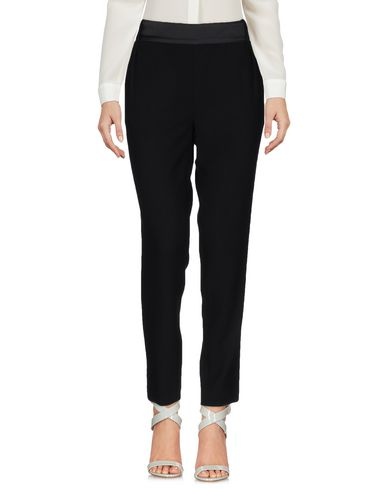 ANDREA INCONTRI Casual Pants in Black