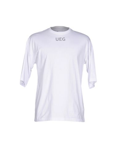 UEG T-Shirt in White