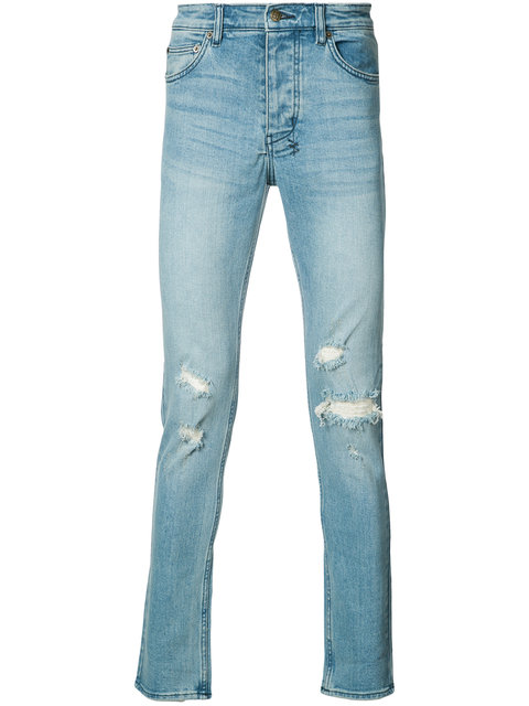 KSUBI Chitch Philly Jeans in Blue