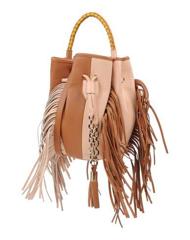 SARA BATTAGLIA Handbag in Brown