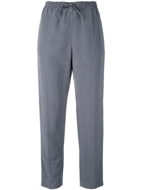 JOSEPH Cropped Trousers