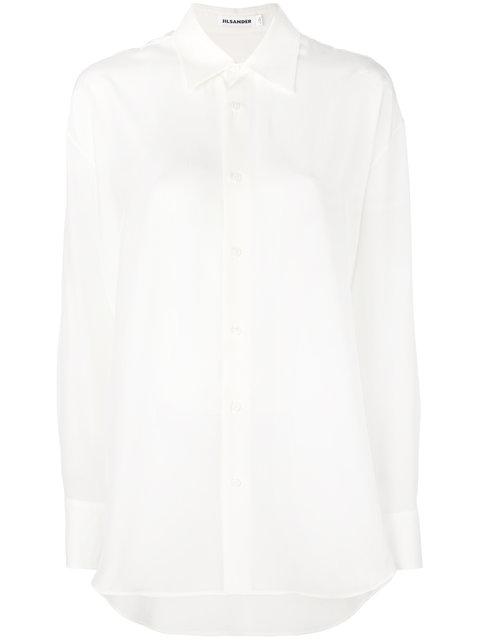 JIL SANDER Clara Shirt