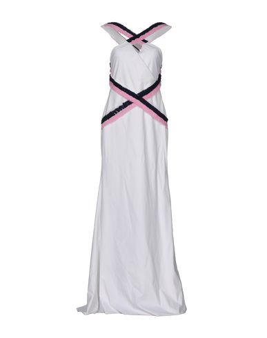 FRANCESCA PICCINI Long Dress in White