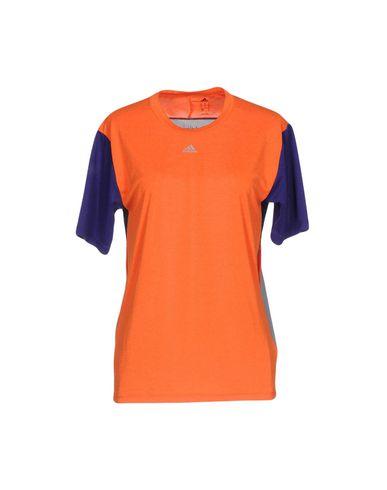ADIDAS BY KOLOR T-Shirt in Orange