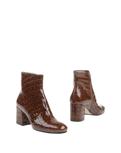 Ankle Boot, Brown