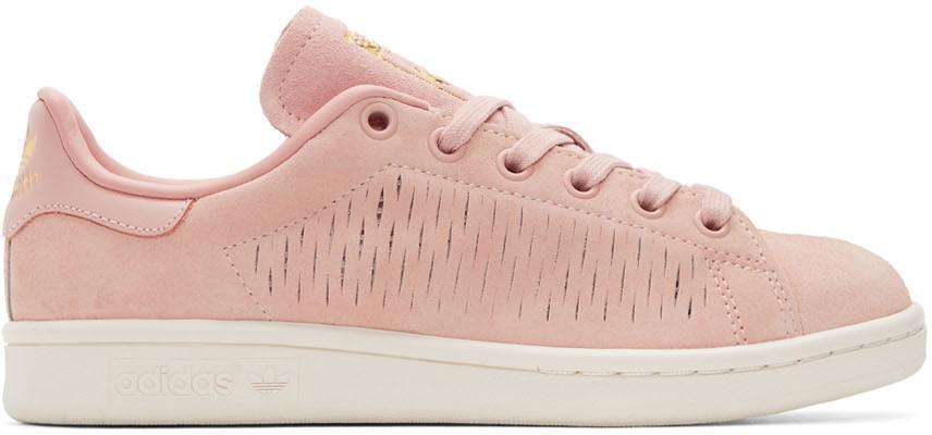 adidas stan smith sagoma scamosciato scarpe modesens originali.