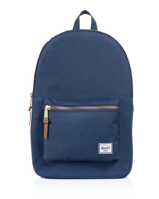 Settlement Backpack in Navy