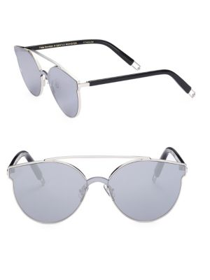 02baff4bc20e GENTLE MONSTER Tilda Swinton X Trick Of The Light 61Mm Mirrored Sunglasses