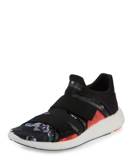 Stella McCartney for Adidas Floral Neoprene Sneakers How Much Cheap Price Cool Shopping Eastbay S61MEwpgW