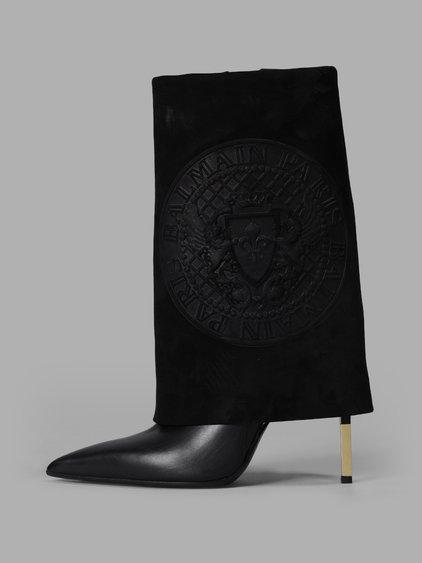 Balmain Babette boots footlocker pictures sale online clearance marketable W3XyeaKfq