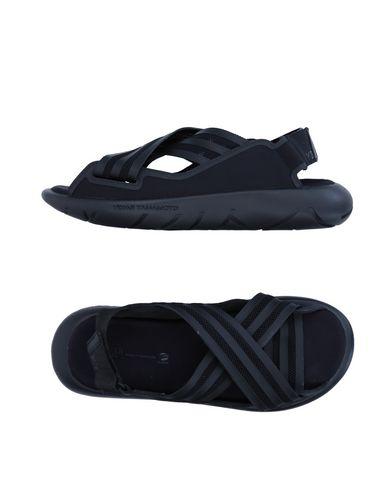 Sandals, Black