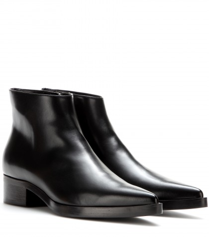 Stella McCartney Felik ankle boots 9KWnzJq