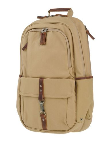 TIMBERLAND Backpack & Fanny Pack in Beige