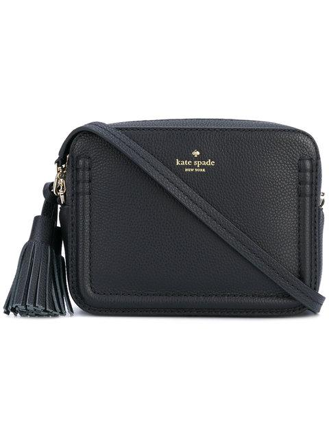 KATE SPADE Tassel Detail Crossbody Bag