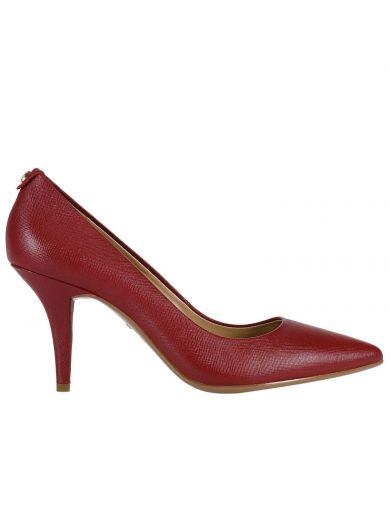 MICHAEL MICHAEL KORS Pumps Shoes Women in Red