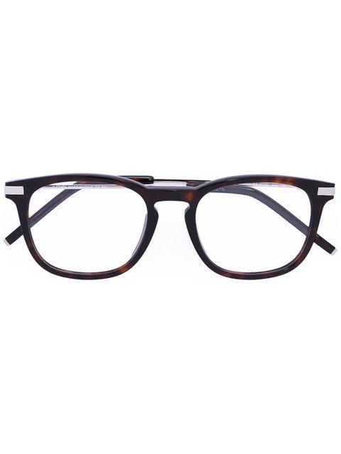 FENDI Tortoise Glasses