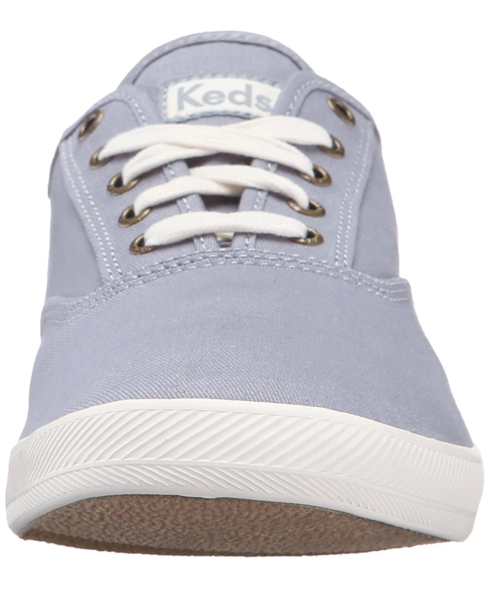 283050e7d09 KEDS Men  39 S Champion Solid Army Twill Sneaker
