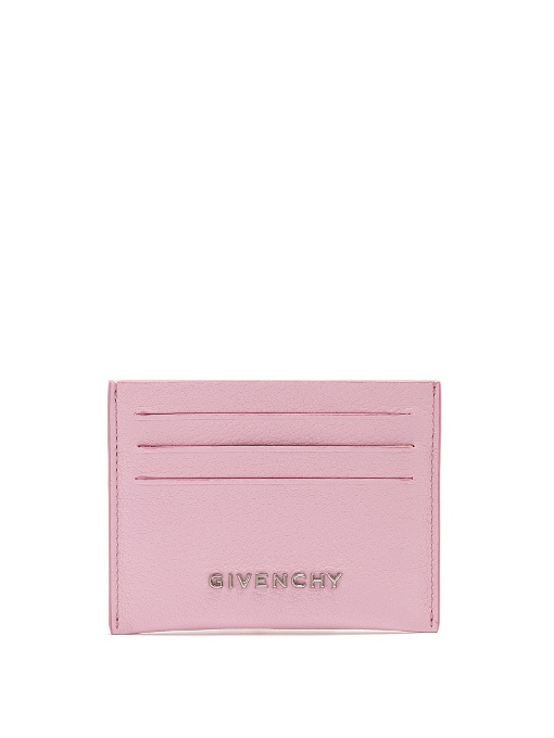Pink Pandora Card Holder Givenchy l1sMR